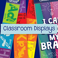 Learning Toolbox Classroom Displays for Modern Learning Environments