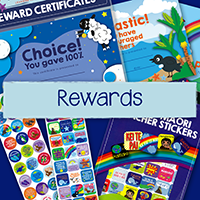 Learning Toolbox Rewards Encourage the behaviour you want with positive reinforcement