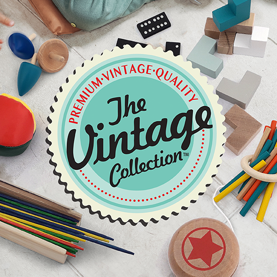 The Vintage Collection